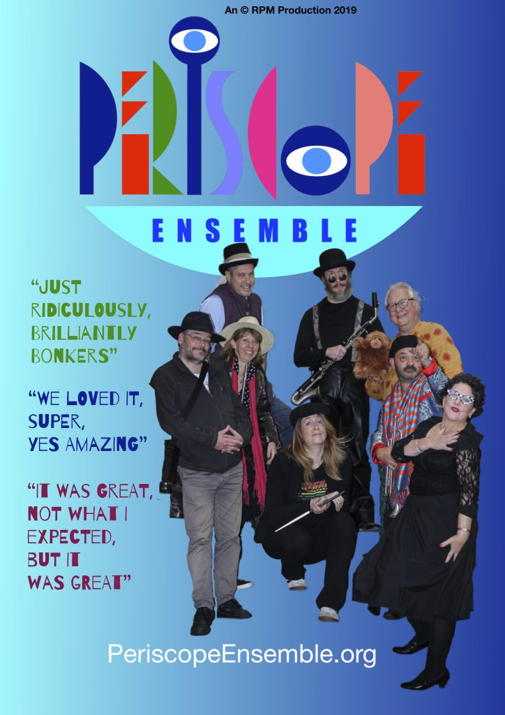 Periscope Ensemble
